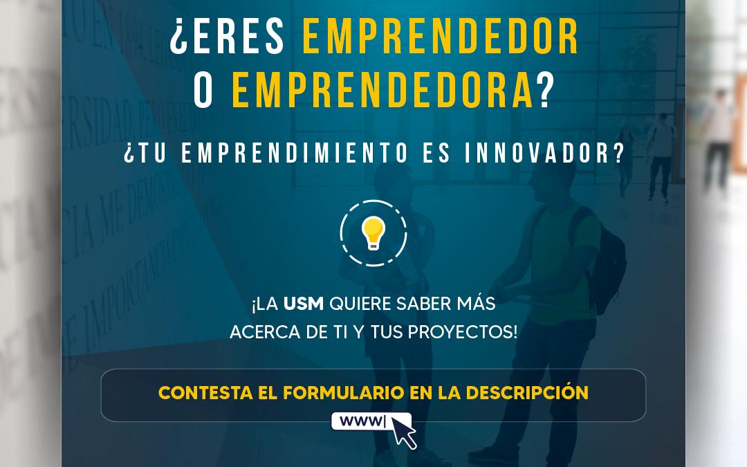 Sansanos Emprendedores e Innovadores 2020